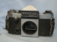 Praktica   Super TL  M=42 SLR Camera £5.99